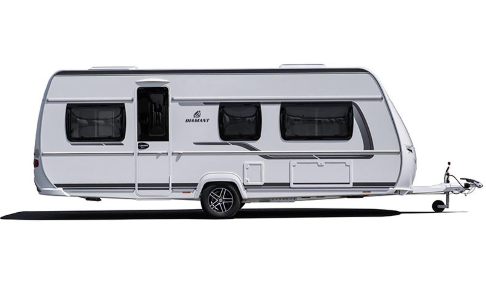 Fendt - Caravan